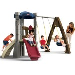 Little Tikes Endless Adventures Swing Set for kids